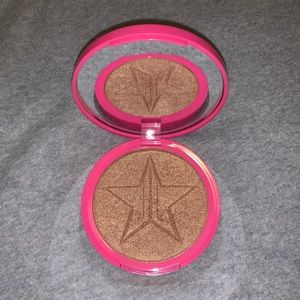 Jeffree Star Cosmetics Highlighter in King Tut